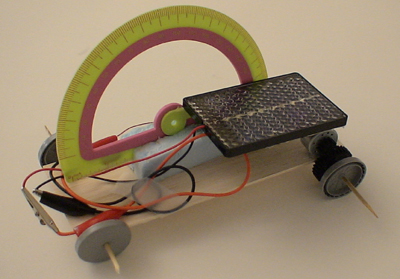 Alternative energy projects for Solar energy projects for kids